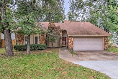 Jenks Single Family Home For Sale: 116 W K. Place