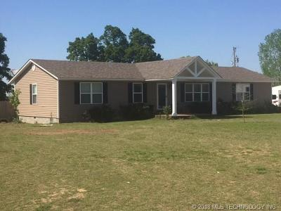 Single Family Home For Sale: 29610 County Road 1592