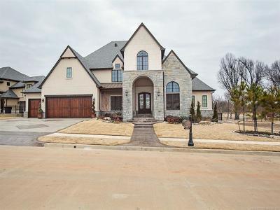 Broken Arrow Single Family Home For Sale: 4301 S Mimosa Avenue