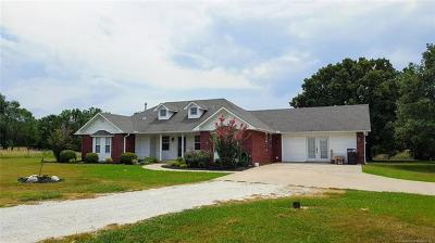 Single Family Home For Sale: 13305 County Road 1570