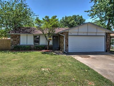 Bixby Single Family Home For Sale: 8722 E 134th Street S