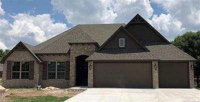 Claremore Single Family Home For Sale: 1204 Fairway Street