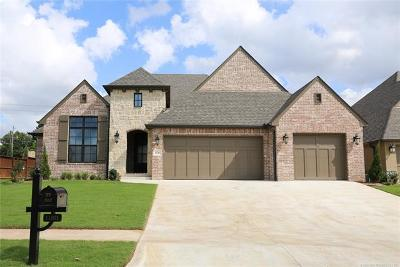 Jenks Single Family Home For Sale