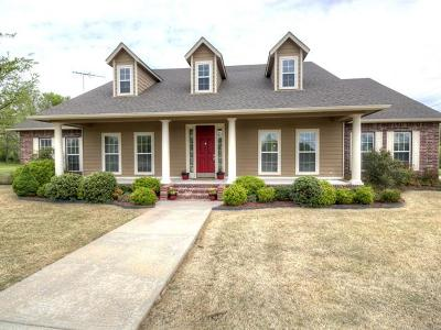 Claremore Single Family Home For Sale: 19705 S Par Lane Road