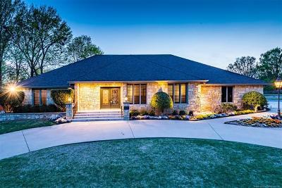 Bartlesville Single Family Home For Sale: 2201 Kristin Lane