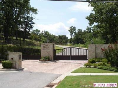 Jenks Residential Lots & Land For Sale: 1420 E 122nd Court S