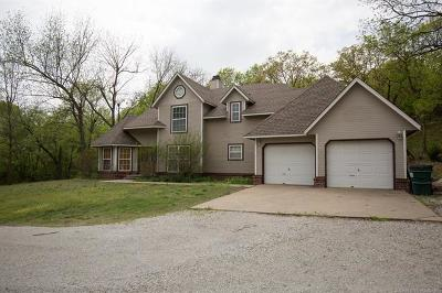 Skiatook Single Family Home For Sale: 15822 N 55th West Avenue