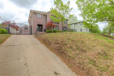 Tulsa Single Family Home For Sale: 2419 S St Louis Avenue