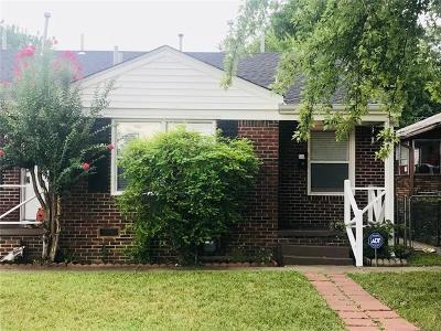 Tulsa OK Rental For Rent: $795