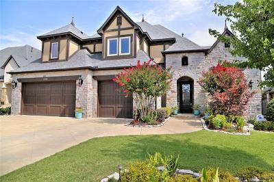 Broken Arrow Single Family Home For Sale: 5800 W Austin Street