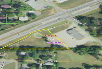 Cherokee County Residential Lots & Land For Sale: S Park Hill Road