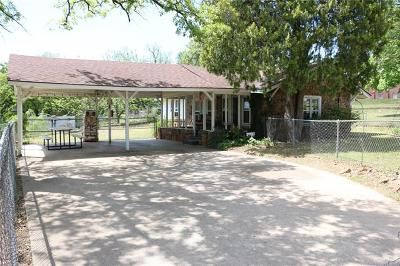 Sand Springs Single Family Home For Sale: 402 Terrace Drive