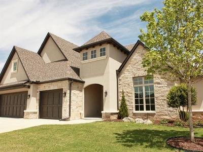 Tulsa Single Family Home For Sale: 12029 S Toledo Avenue