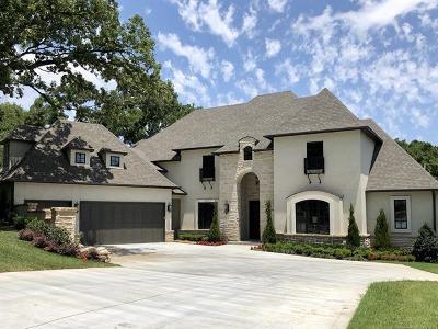 Tulsa County Single Family Home For Sale: 2971 E 69th Street