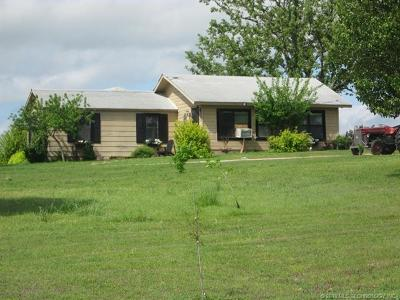 Single Family Home For Sale: 5459 County Road 3560