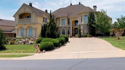 Broken Arrow Single Family Home For Sale: 405 E Glendale Street