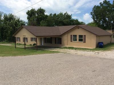 Single Family Home For Sale: 4120 Arlington Street