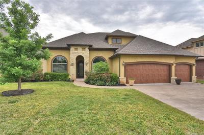 Tulsa Single Family Home For Sale: 9648 E 107th Place S