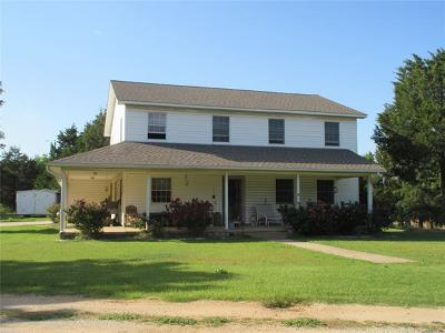 Single Family Home For Sale: 7587 County Road 3610 Road