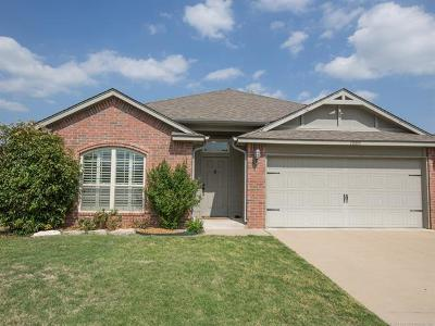 Collinsville Single Family Home For Sale: 13355 N 131st East Avenue