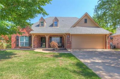 Jenks Single Family Home For Sale: 2105 W G. Street