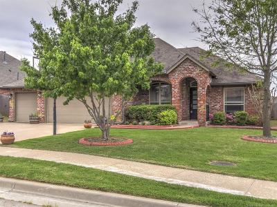 Bixby Single Family Home For Sale: 4648 E 144th Place S