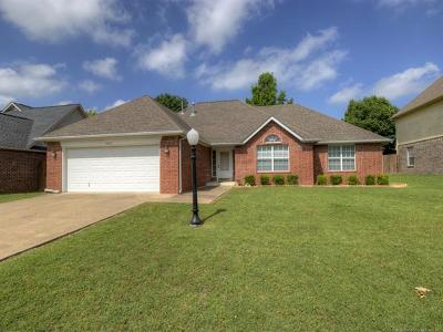 Collinsville Single Family Home For Sale