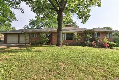Tulsa Single Family Home For Sale