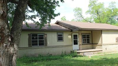 Bixby Single Family Home For Sale: 17020 S 86th East Avenue