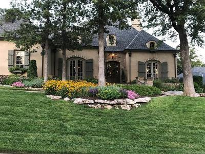 Tulsa Single Family Home For Sale: 11823 S Kingston Avenue