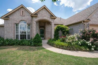 Owasso Single Family Home For Sale: 7670 N 162nd East Avenue