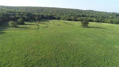 Hulbert OK Residential Lots & Land For Sale: $496,500
