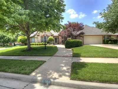 Owasso Single Family Home For Sale: 10308 E 90th Court North