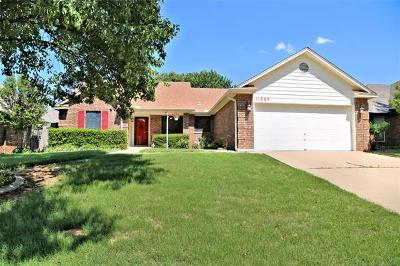 Bixby Single Family Home For Sale: 11225 S 107th East Avenue