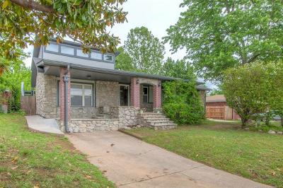 Collinsville Single Family Home For Sale: 311 N 21st Street