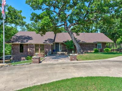 Sapulpa Single Family Home For Sale: 922 S Moccasin Place