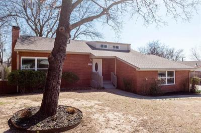 Tulsa OK Single Family Home For Sale: $262,500