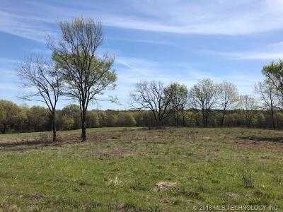 Ada Residential Lots & Land For Sale: County Road 3510