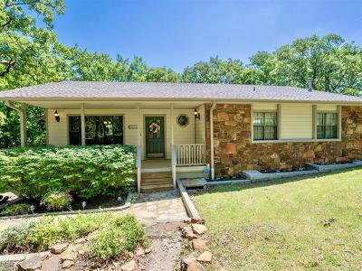 Tulsa Single Family Home For Sale: 9231 S 36th West Avenue