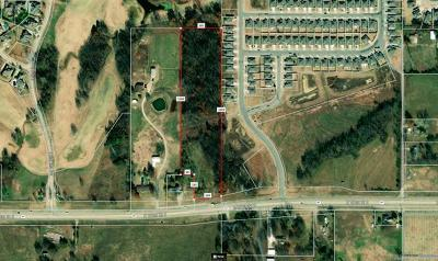 Bixby Residential Lots & Land For Sale: E 151st Street