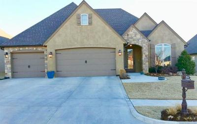 Bixby Single Family Home For Sale: 6032 E 144th Street