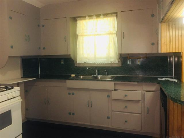 1 bed / 1 bath Home in Muskogee for $45,000