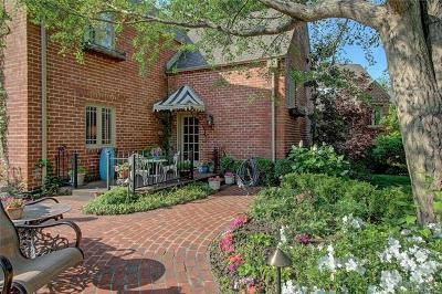 Tulsa Single Family Home For Sale: 302 E 29th Street