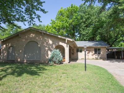 Tulsa Single Family Home For Sale: 7412 S 68th East Avenue