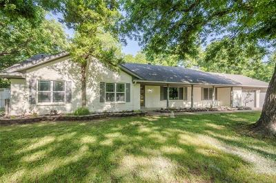 Bixby Single Family Home For Sale: 16590 S Mingo Road