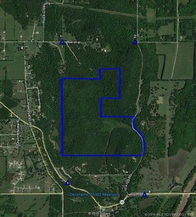 Catoosa Residential Lots & Land For Sale: North Of Hwy 20 On 4100 Road