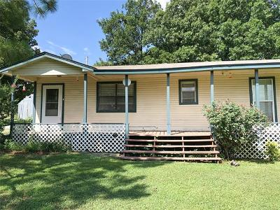 Single Family Home For Sale: 16135 County Road 3670