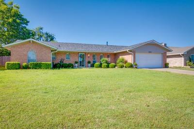 Ada Single Family Home For Sale: 2202 Fullview Drive