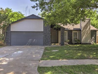 Single Family Home For Sale: 4820 W Uniontown Street