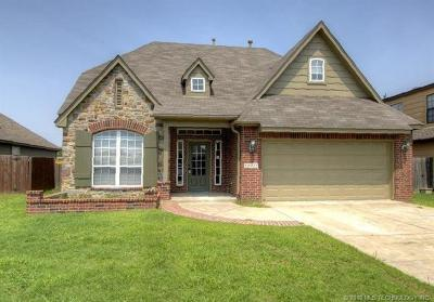 Tulsa OK Single Family Home For Sale: $244,900